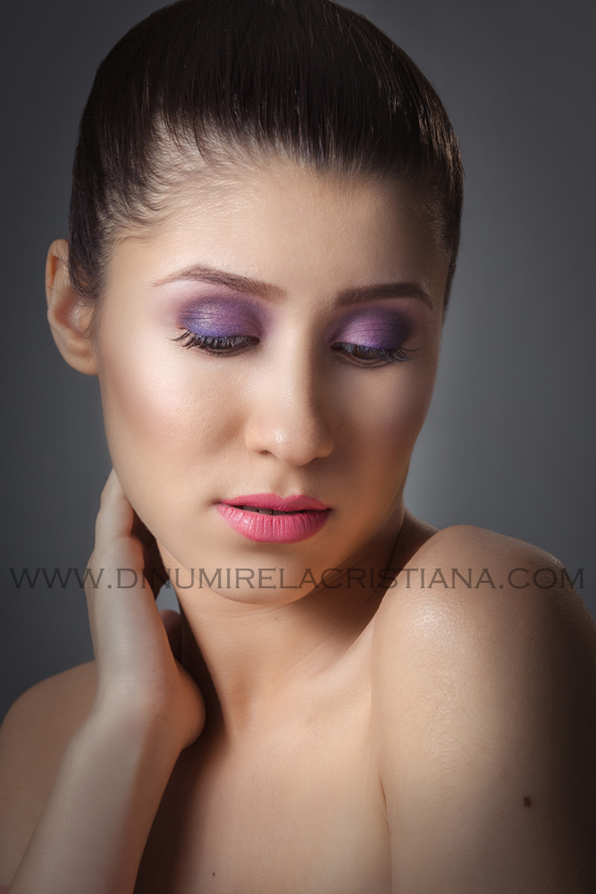Dinu Mirela Cristiana Make Up Artist Machiaj Profesional